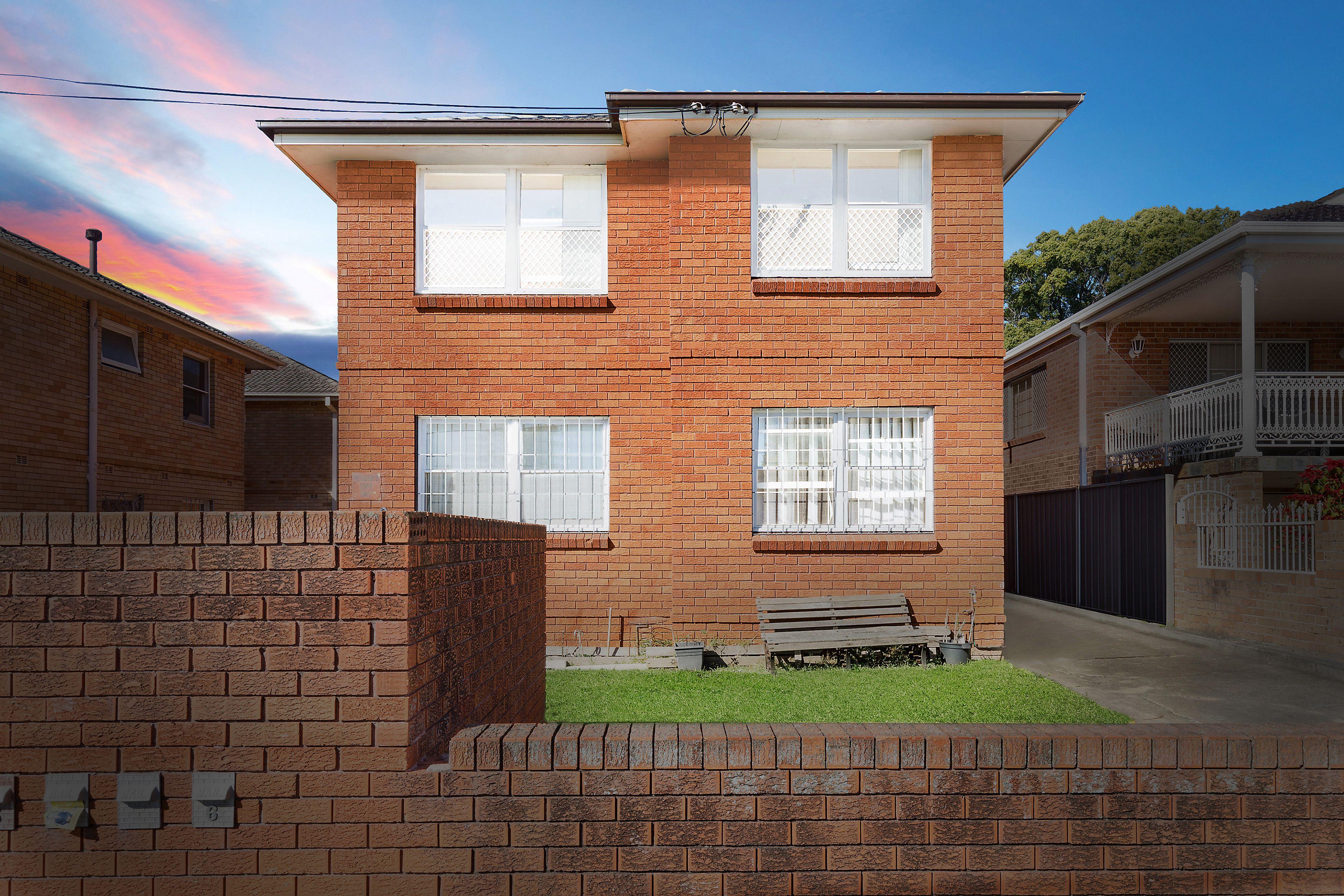 1-6/50 Amy Street, Campsie NSW 2194