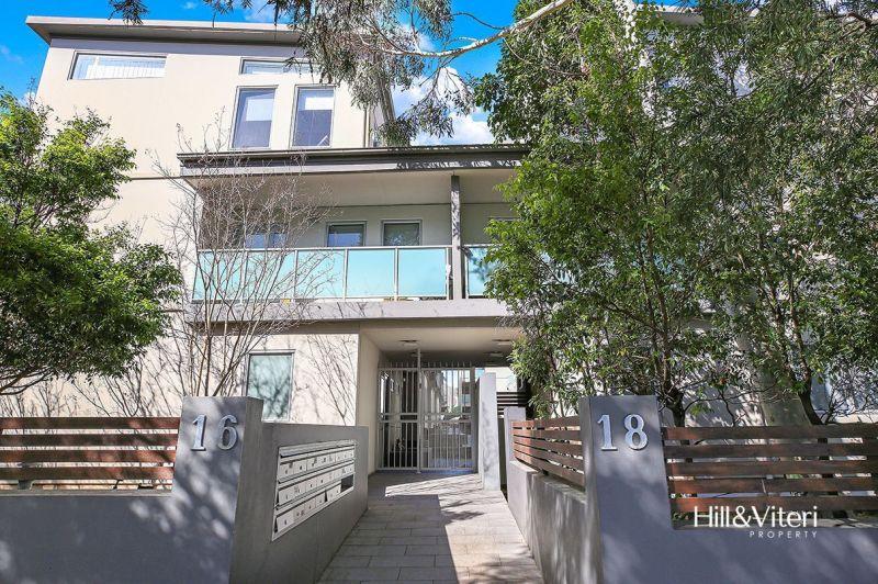 18/16 Merton Street, Sutherland NSW 2232