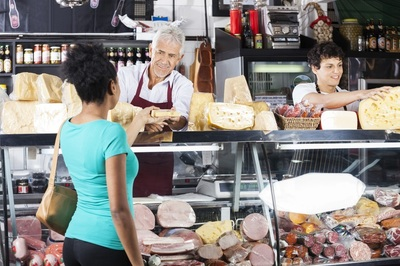 Sth East Melb Deli Business for Sale - Ref 15925