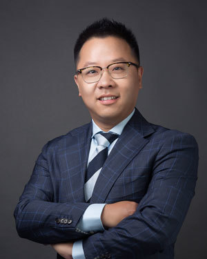 Vincent Fei Real Estate Agent