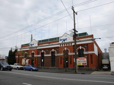 357-361 City Road, South Melbourne