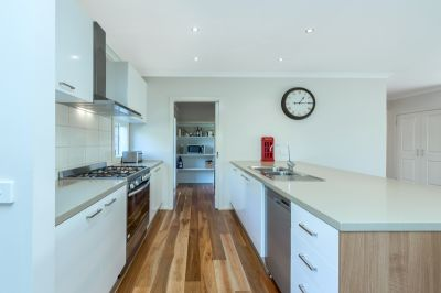 Immaculate 5 Bedroom Home