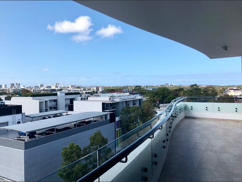 Furnished 3 Bedroom 2 Bathroom  Modern Apartment For Lease Amazing View With Unbeatable Price!!!