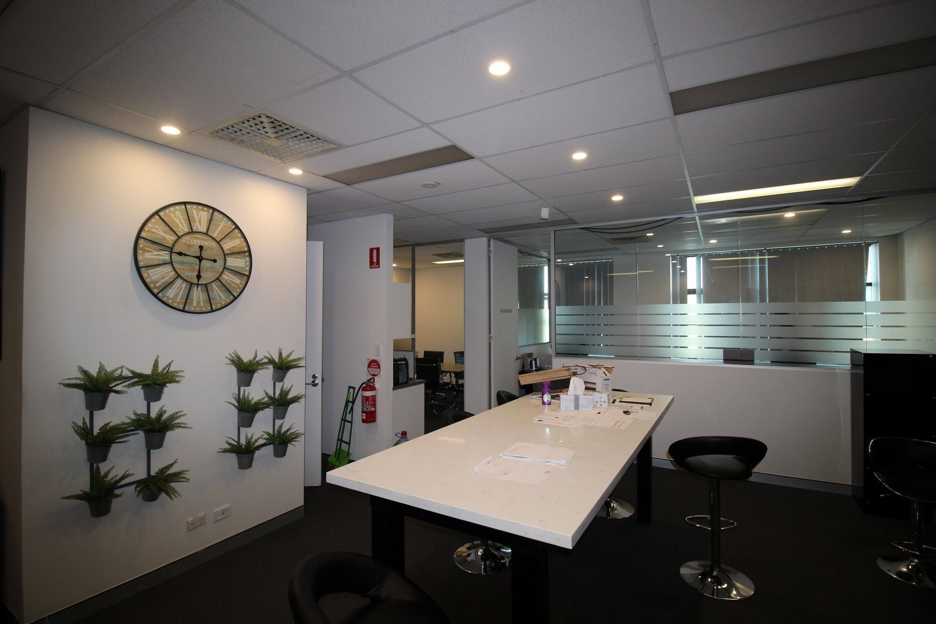 High Tech Office warehouse Available in one month notice