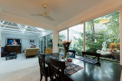 Four Bedroom Family + Seperate Flat/Home office -  Located in the Heart of Double Bay