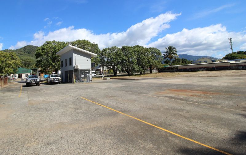 Industrial Land For Lease - Stratford