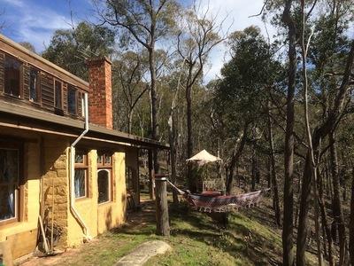 Environmental Living One Hour from Melbourne CBD