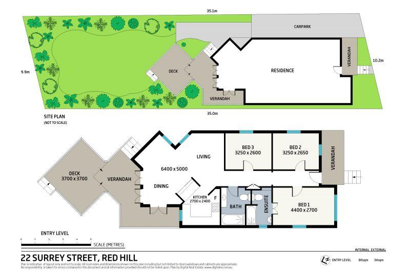 22 Surrey Street Red Hill 4059