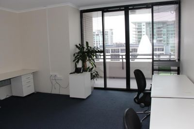 FURNISHED SERVICED OFFICE | MAROOCHYDORE