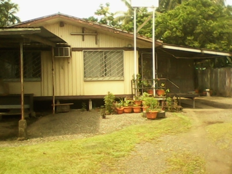 S6852 - Home in Lae - CA