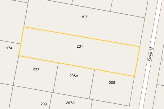 201 Drews Road, Loganholme