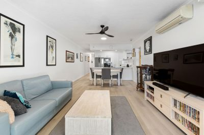 Newly renovated beach apartment
