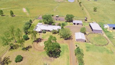 21 Acres - Owner Needs It SOLD!