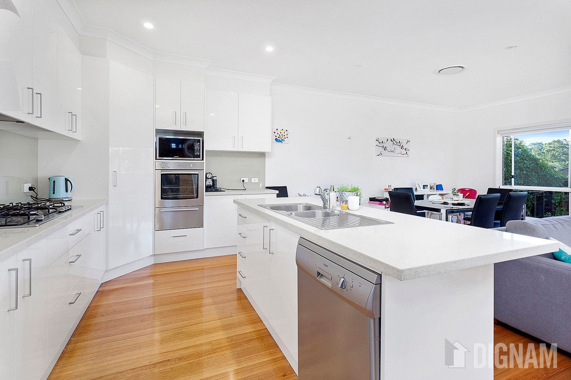 1/27A Lawrence Street, Woonona NSW