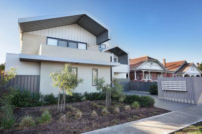 202/64 Geelong Road, Footscray