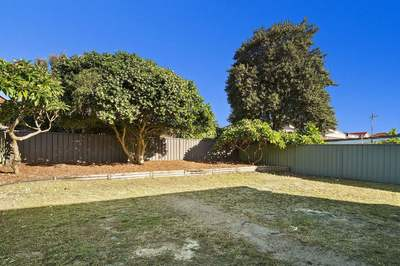 Refurbished Family Home In Sought-After Locale