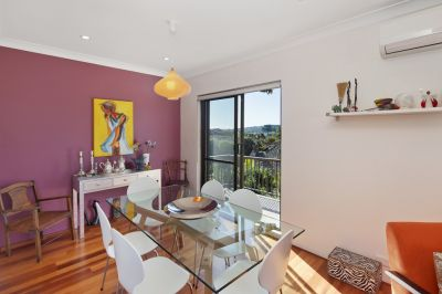 Beachside Bliss, Modern Apartment With A Sunny North Aspect