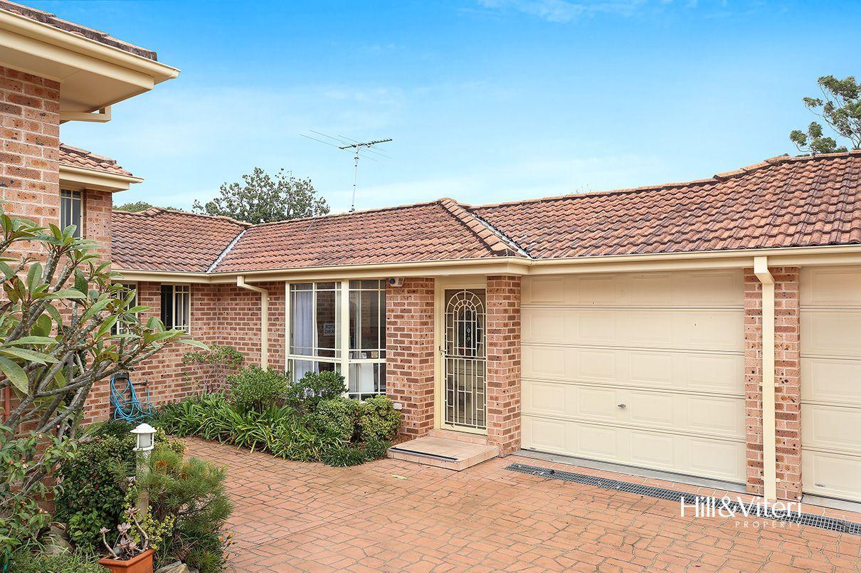 14/149-151 Loftus Avenue, Loftus NSW 2232