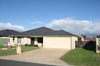 6 Heatherglen Road, Australind