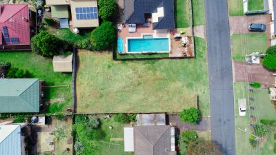 RARE OPPORTUNITY - VACANT BLOCK IN MOUNT LOFTY
