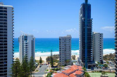 When Size Matters -  Ocean & City Views