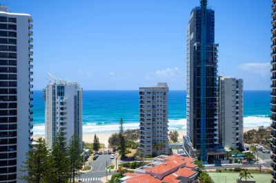 Huge; NE Views - Best Value Beachside!!
