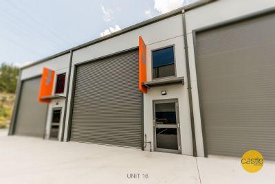 Last remanning Warehouse
