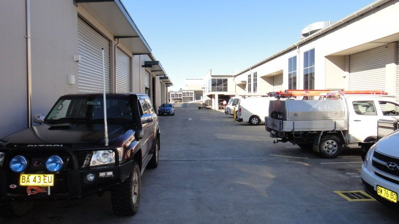 Modern Industrial Unit in the Heart of Brookvale