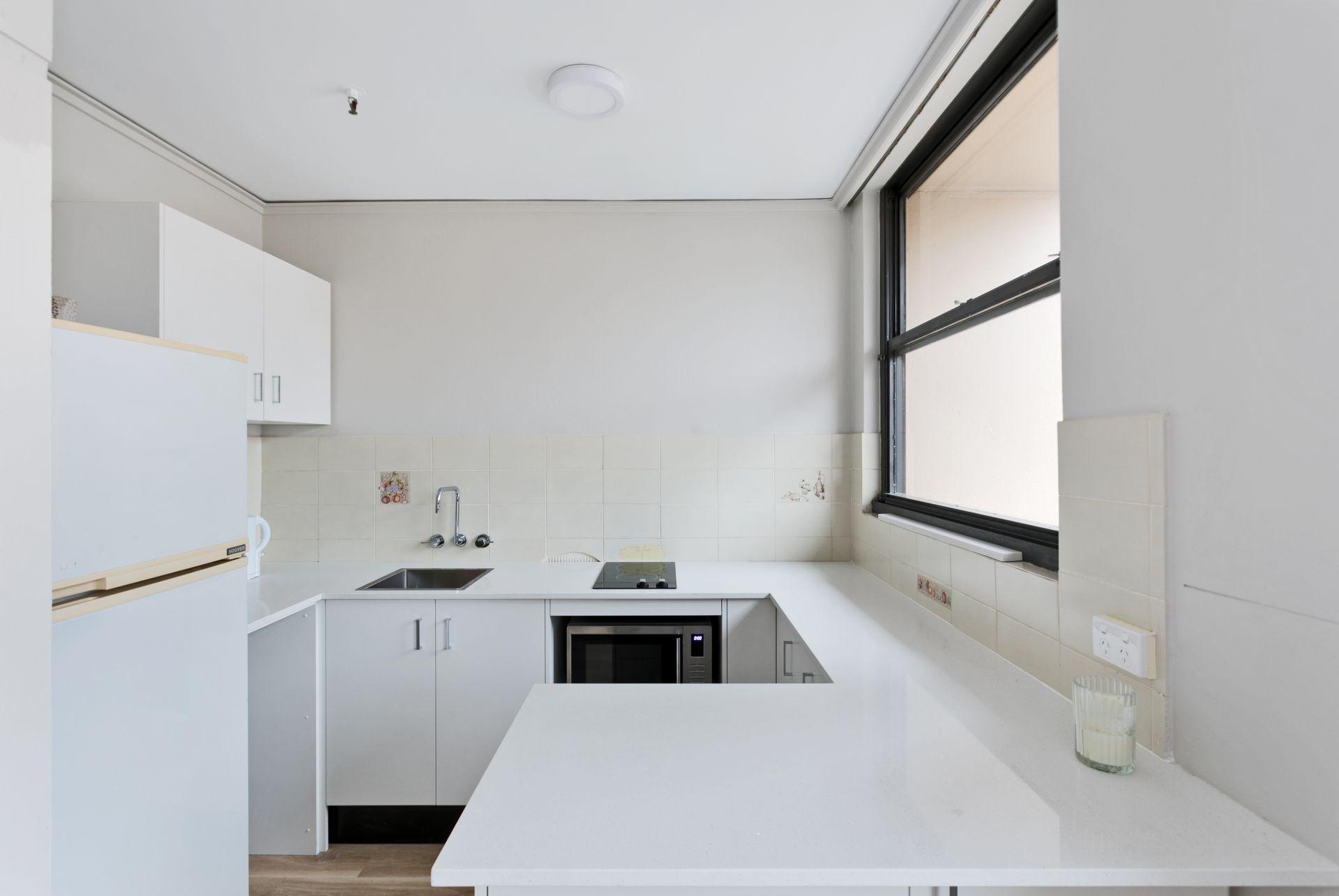 163/27 Park Street, Sydney