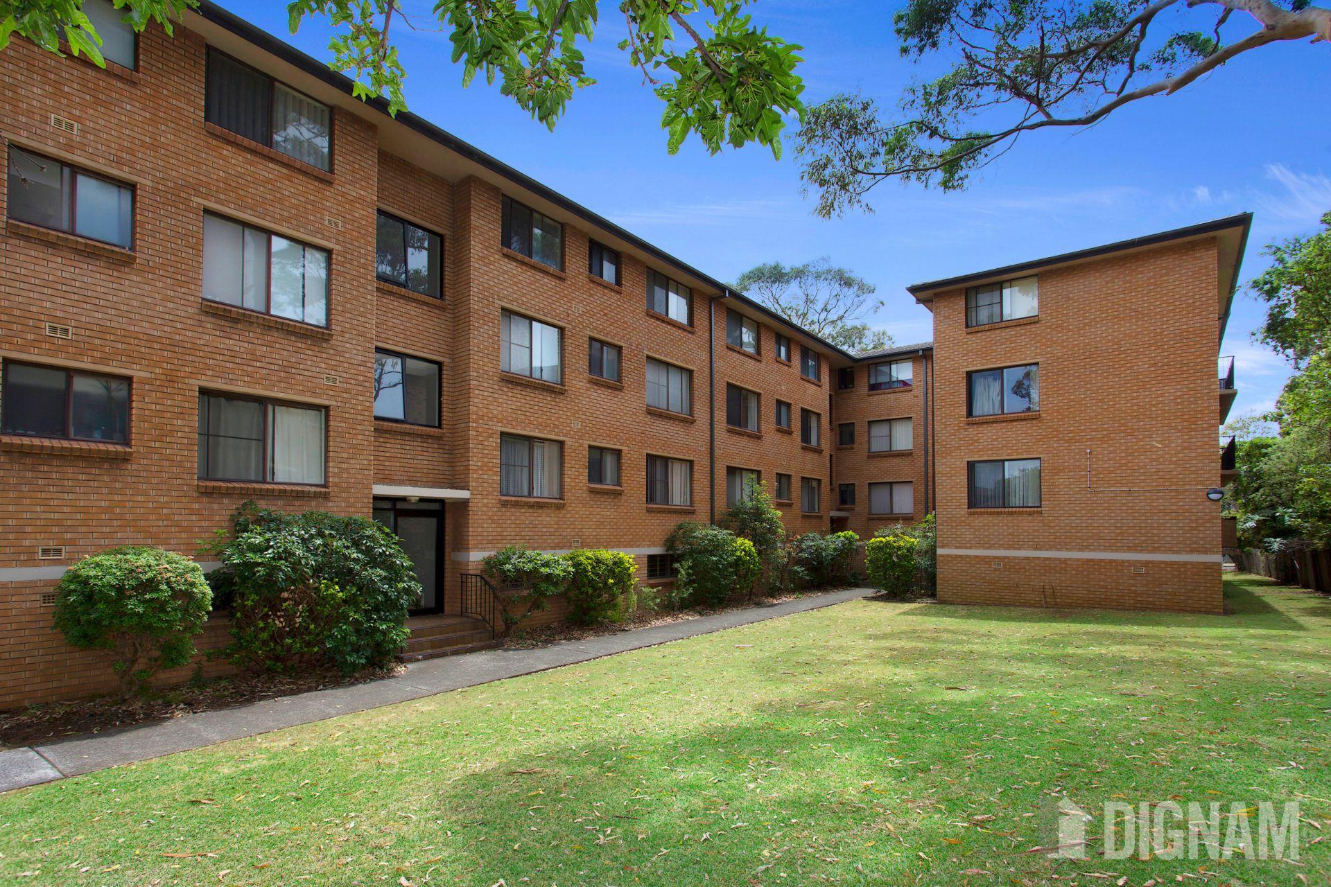 10/8 Macquarie Street, Wollongong NSW