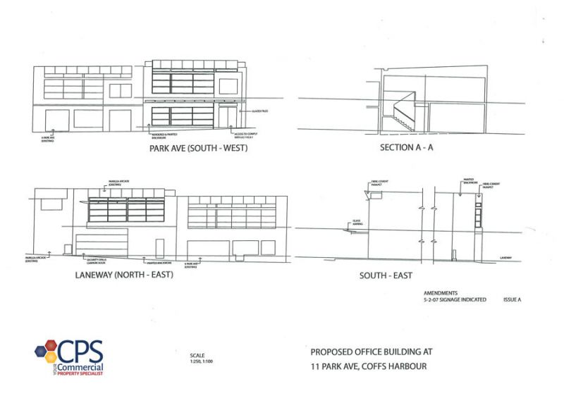 BRAND NEW CBD office and retail showroom opportunity...