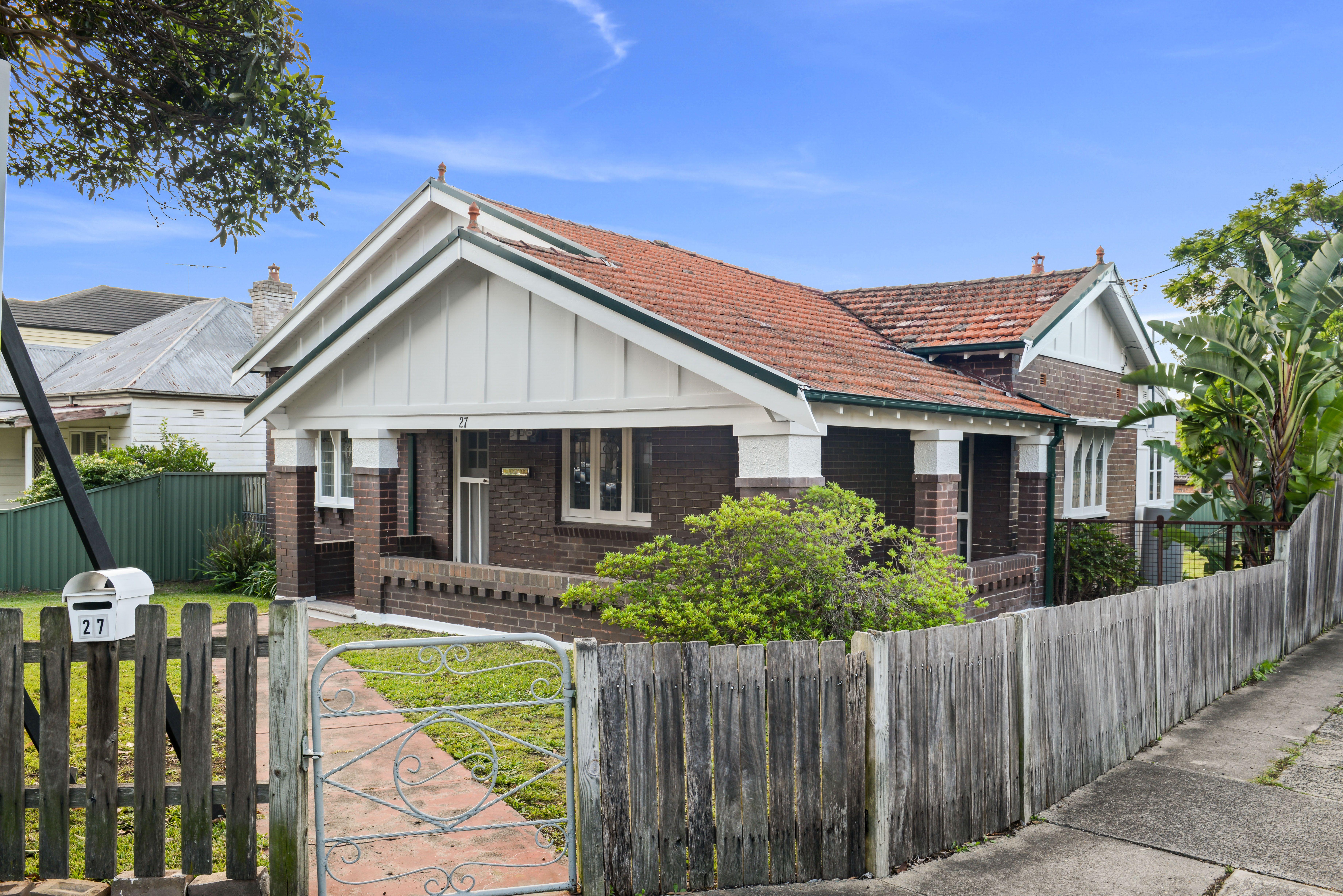 27 High Street, Strathfield NSW 2135