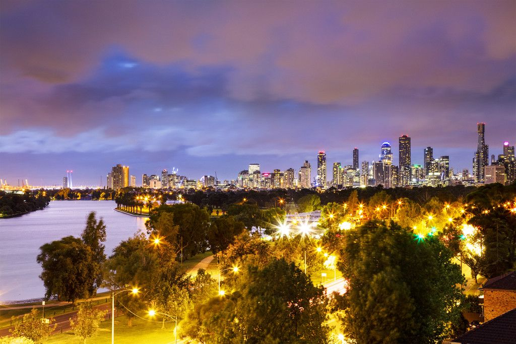 The Most Breathtaking Views in all of Melbourne