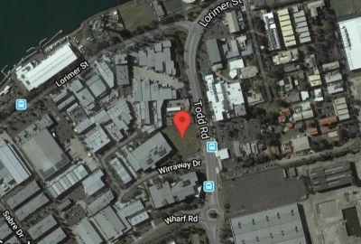 1-9 Wirraway Drive, Port Melbourne