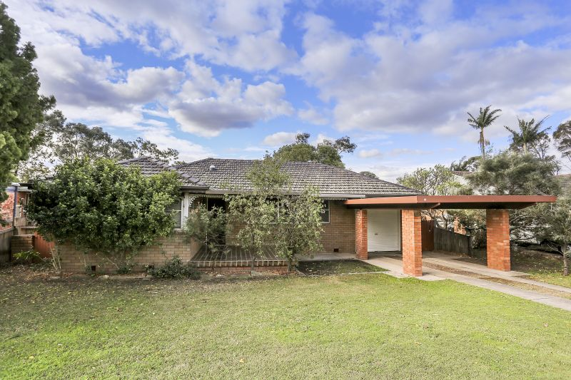 58 Lawson Avenue, Singleton
