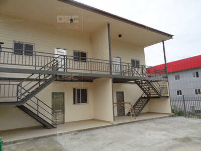 Duplex for rent in Port Moresby Korobosea