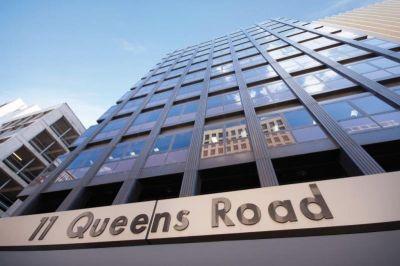 11 Queens Road, Melbourne