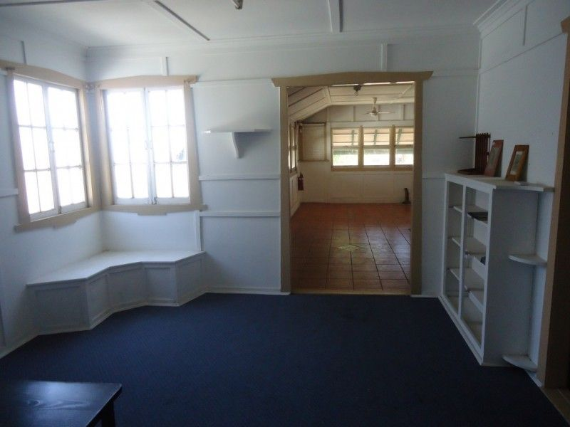 FREEHOLD COMMERCIAL PROPERTY IN THE HEART OF BUNDABERG CBD