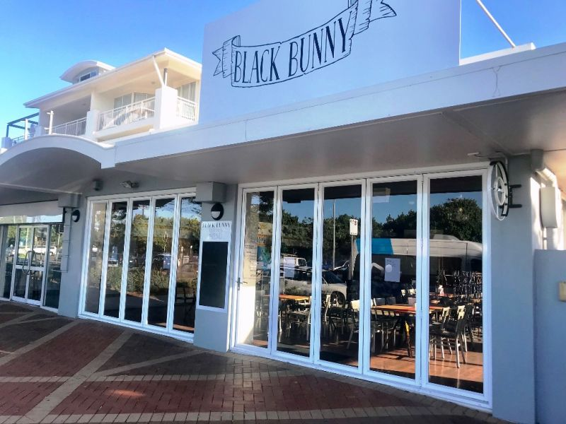 Fully Licensed Restaurant with Fitout