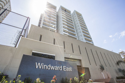 WINDWARD EAST EXECUTIVE APARTMENTS Unit 7 (3 BEDROOM WITHOUT STUDY)