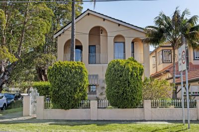 Grand Family Home, Dual Street Frontage, Huge Potential