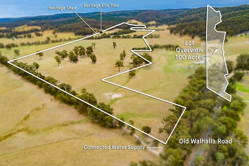 BREATHTAKING! Multi-Purpose 100-acre Property
