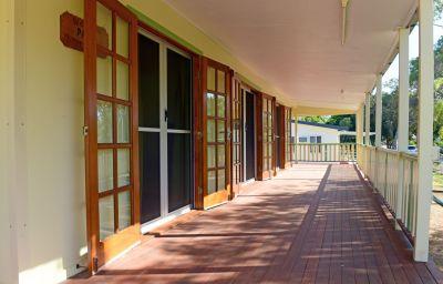 CUNGULLA, QLD 4816