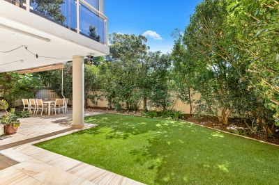 2/4-6 The Avenue, Rose Bay
