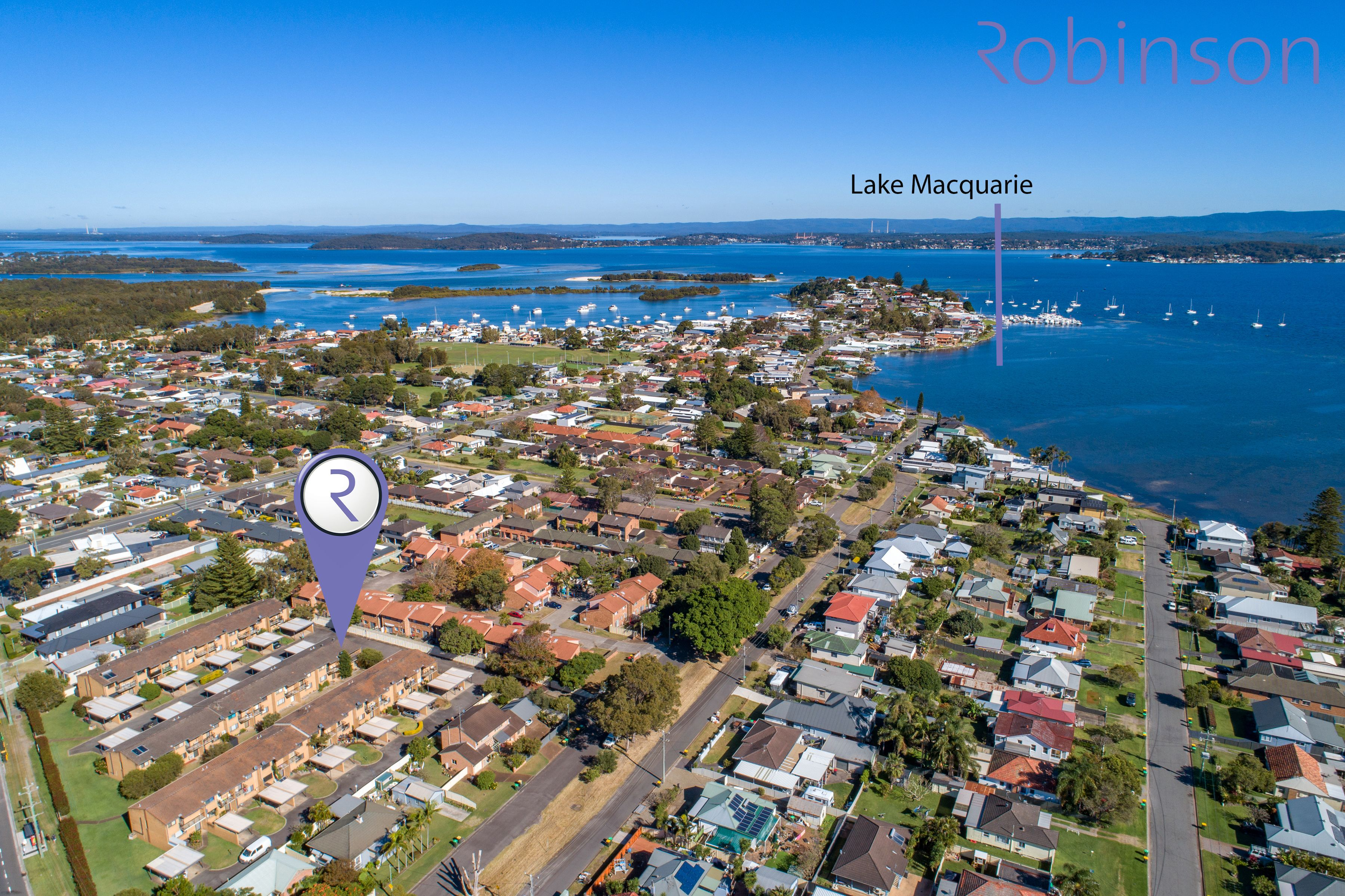 20/752 Pacific Highway, Marks Point