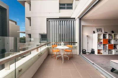 LUXURY ONE BEDROOM RESIDENCE IN SOUGHT AFTER 'PANORAMA' OPEN FOR INSPECTION: ***INSPECTION CANCELLED - SOLD***