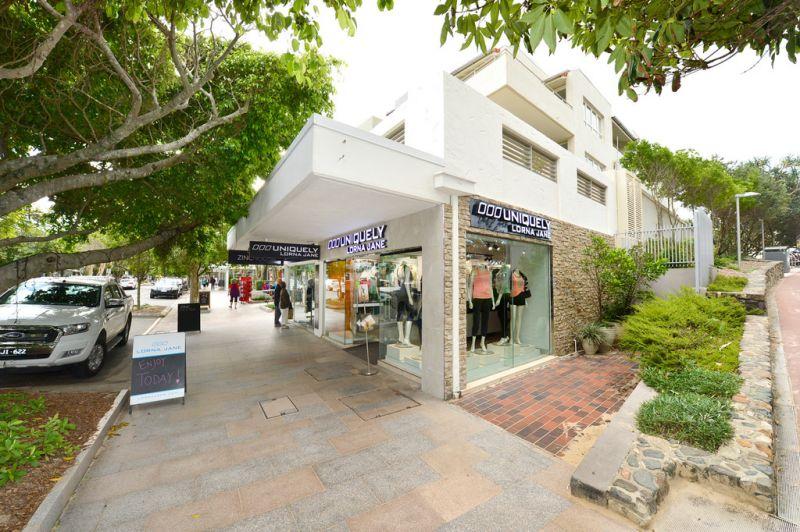 Hastings Street Retail At It's Best