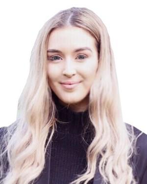 Amber Janssen