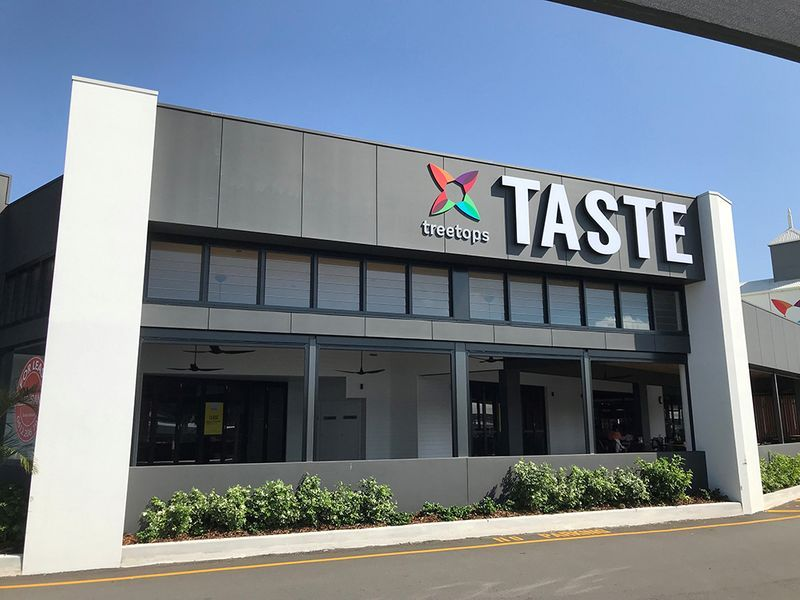 Food Tenancy in Bustling Shopping Plaza - Motivated Owner