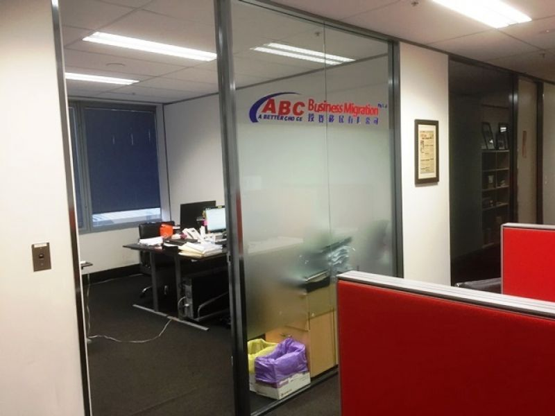 Executive Office for Lease with Quality Fit Out